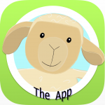 Download the Little Lamb Phonics App