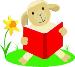 Storytelling with Little Lamb Tales and Lamby for events and festivals