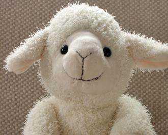 Little Lamb Tales - Lily