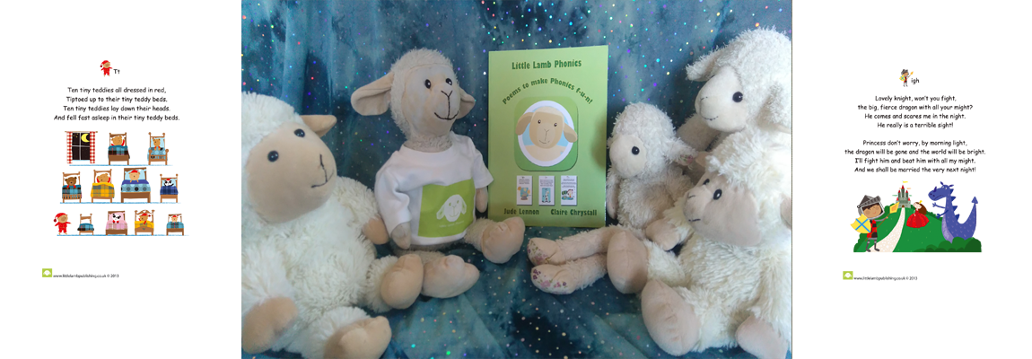 Little Lamb Phonics