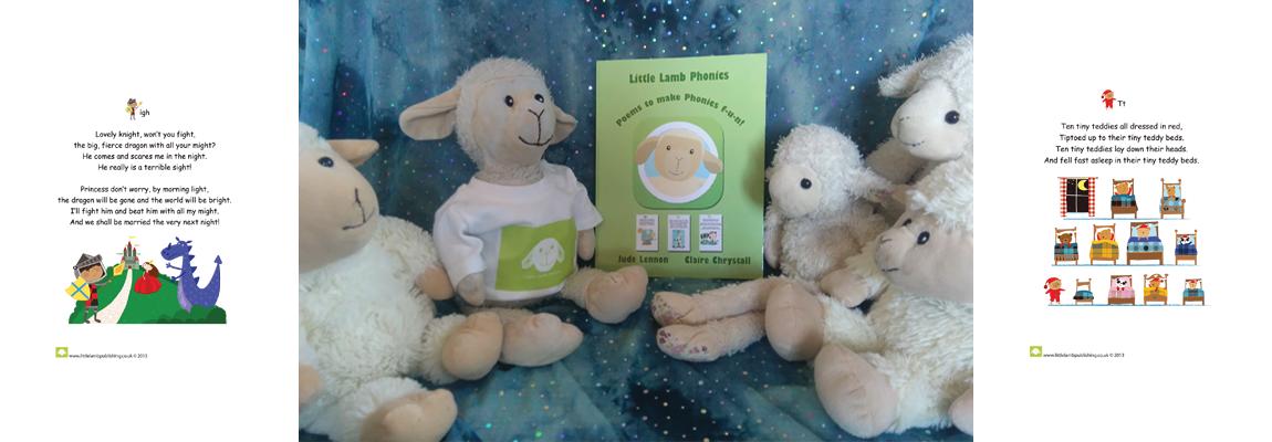 Little Lamb Phonics